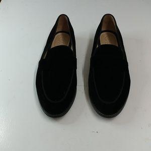 Black Franco Sarto Dress shoes Women's Size 8.5